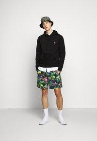 Polo Ralph Lauren - MAGIC - Sweat à capuche - black - 1