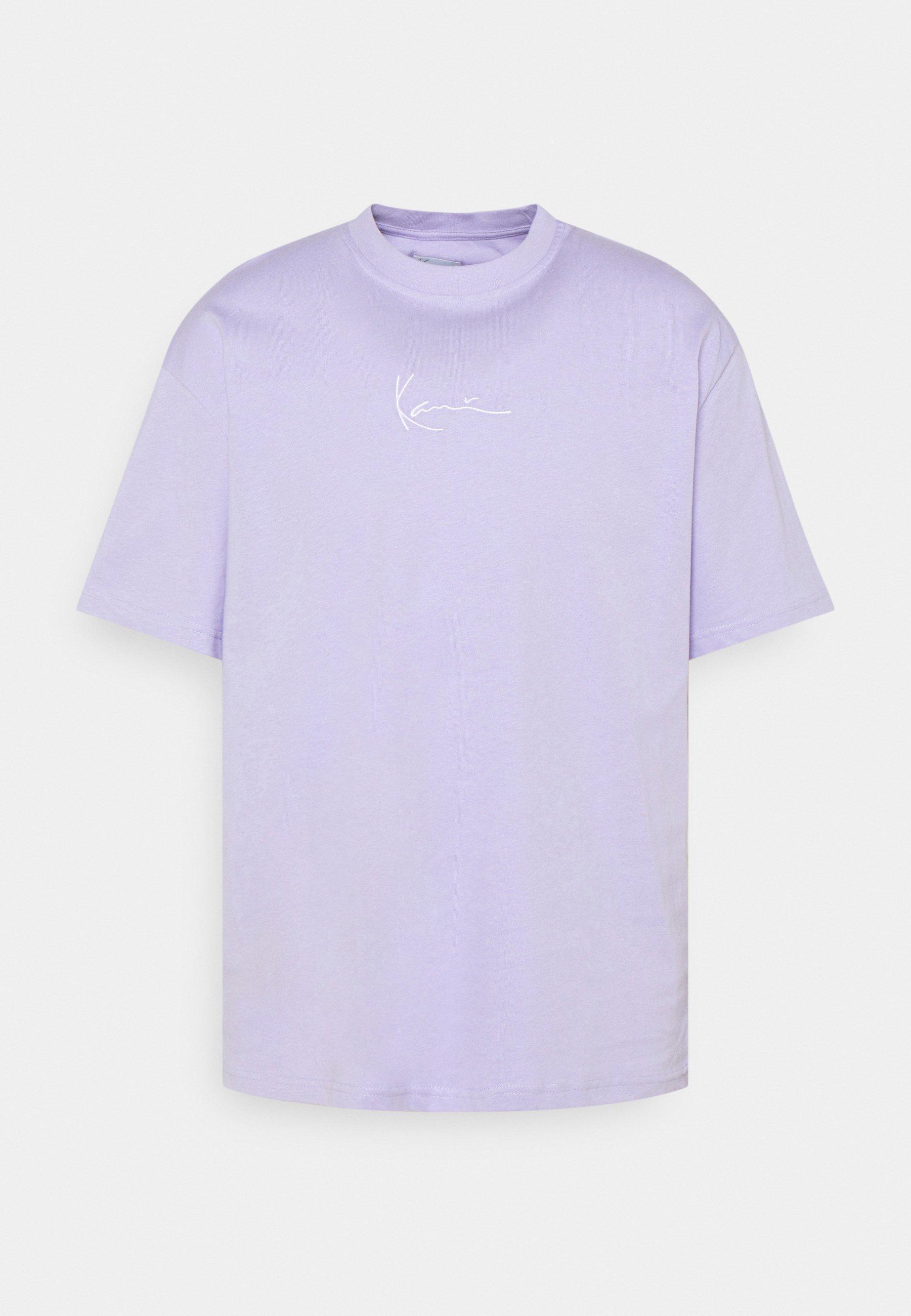 Women UNISEX SMALL SIGNATURE ESSENTIAL TEE - Basic T-shirt