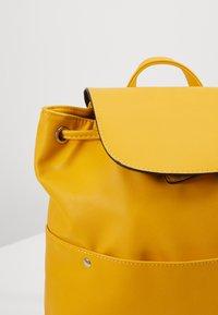 Even&Odd - Batoh - yellow - 5
