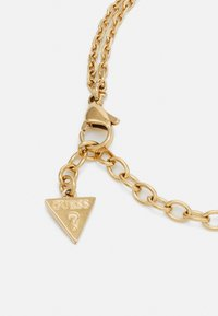 Guess - STYLE ICON - Bracelet - gold-coloured - 1