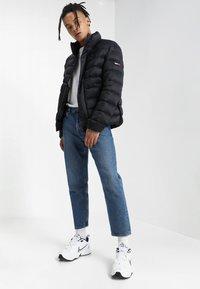 Tommy Jeans - LIGHT - Doudoune - black - 1