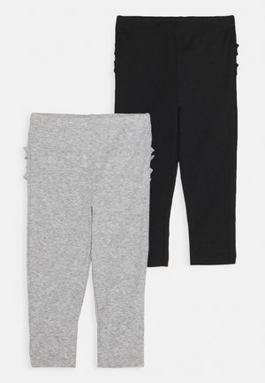 Trousers - heather