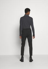 DRYKORN - JEGER - Trousers - black - 2