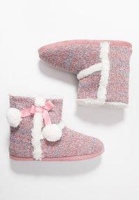 Dorothy Perkins - BOOTIE - Slippers - pink - 3