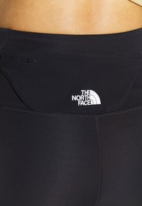 The North Face - ACTIVE TRAIL HIGH RISE WAIST PACK - Leggings - black - 5