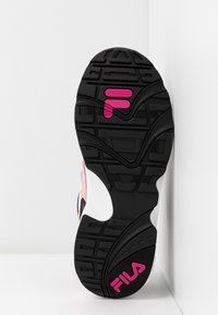 Fila - V94M - Sneaker low - white/black/quartz pink - 6