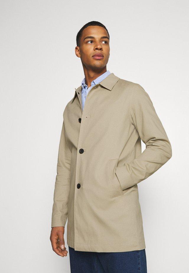 JJCAPE - Krátký kabát - beige