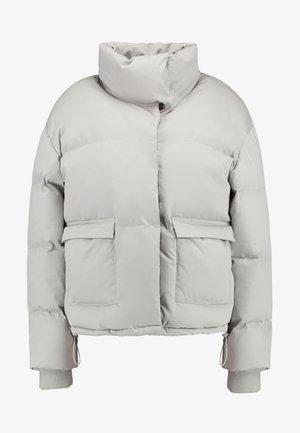 ULTIMATE PUFFER - Veste d'hiver - grey