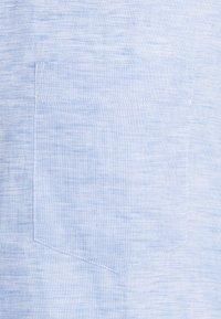 Tiger of Sweden - SANKT - Chemise - silver-blue - 5