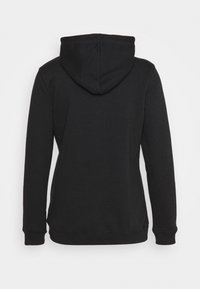 Roxy - RIGHT ON TIME - Hoodie - anthracite - 1