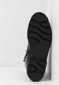 Gabor - Platform ankle boots - schwarz - 6