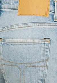 Tiger of Sweden Jeans - AZE - Straight leg jeans - light blue - 2