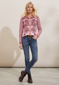 Odd Molly - DIANA - Cardigan - flirty pink - 1