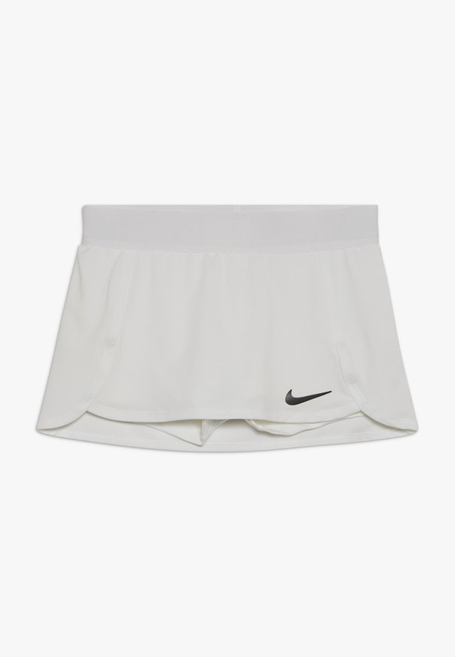SKIRT - Sportrock - white/black