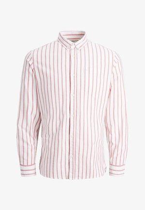 OXFORD - Shirt - ribbon red 2