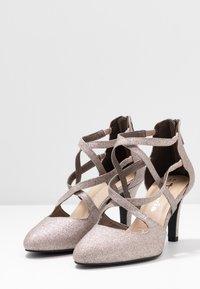 Tamaris - Classic heels - space glam - 4