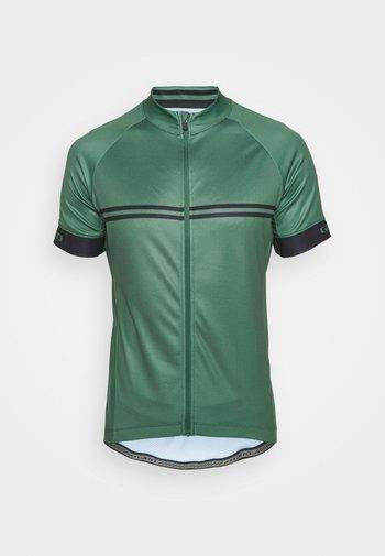 CHRONO SPORT - Pyöräilypaita - green