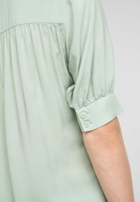 QS by s.Oliver - Button-down blouse - mint - 5