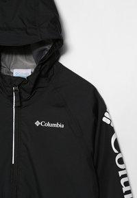 Columbia - DALBY SPRINGS JACKET - Outdoor jacket - city grey/black - 2