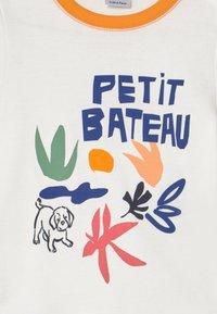 Petit Bateau - Print T-shirt - marshmallow - 2