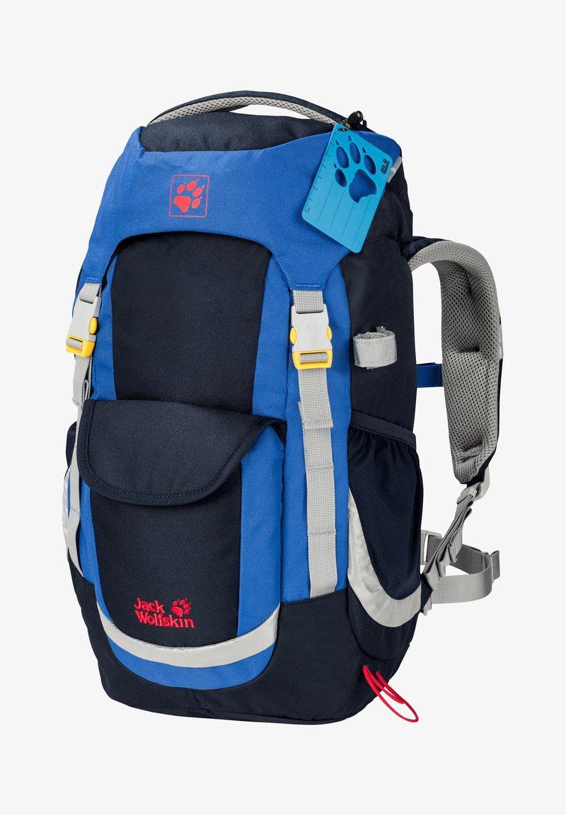 Jack Wolfskin - Hiking rucksack - night blue