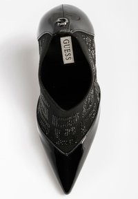 Guess - High heeled ankle boots - schwarz - 3