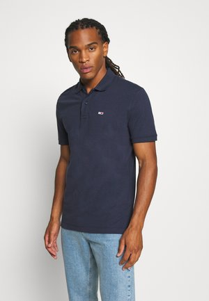 CLASSICS SOLID - Polo shirt - black iris