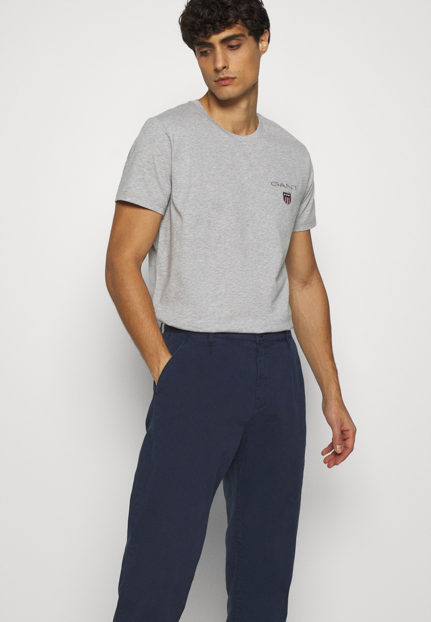 Petrol Industries Chino - Deep Navy
