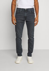 Levi's® - 512™ SLIM TAPER - Jeans slim fit - richmond blue black - 0