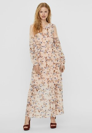 VMNIKKITA - Maxi dress - rose dust