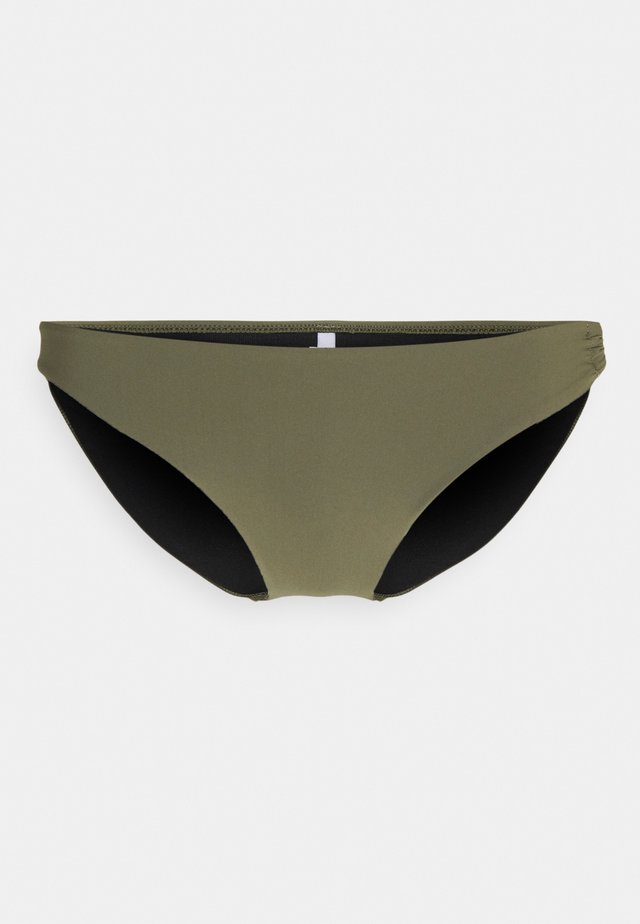 GLORY - Bikini pezzo sotto - khaki