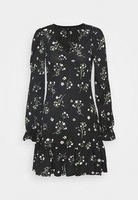 River Island Petite - Day dress - black - 0