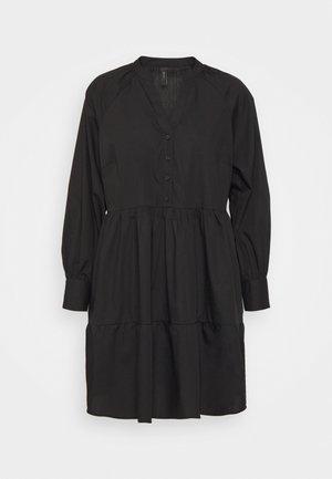YASRIA DRESS PETITE - Korte jurk - black