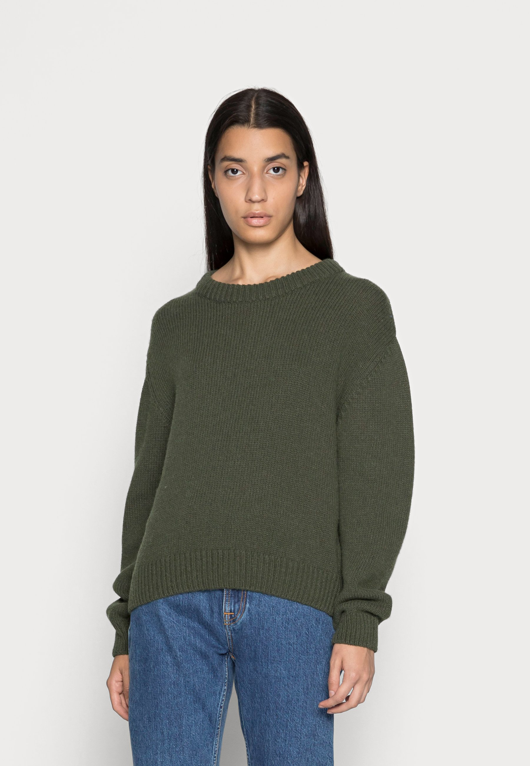 Women RECYCLED MIX KAILY - Jumper