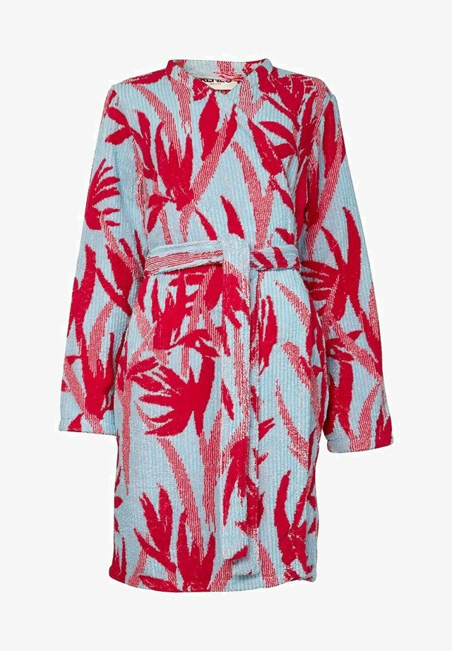 Dressing gown - piment
