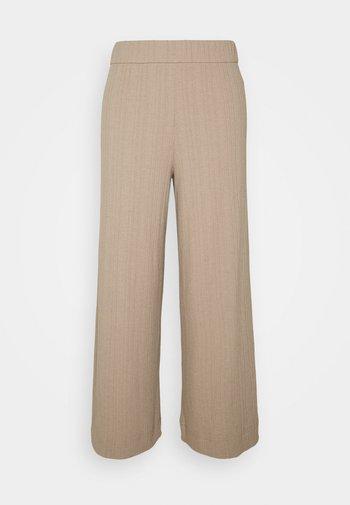 Trousers - mole medium dusty