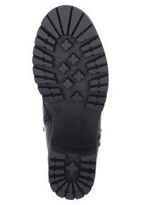 Panama Jack - DAMEN  - Støvletter - black - 3