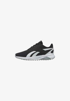 LIQUIFECT - Sportieve wandelschoenen - black