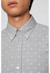 BOSS - Shirt - silver - 3
