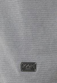 JOOP! Jeans - HOLDEN - Svetr - silver - 5