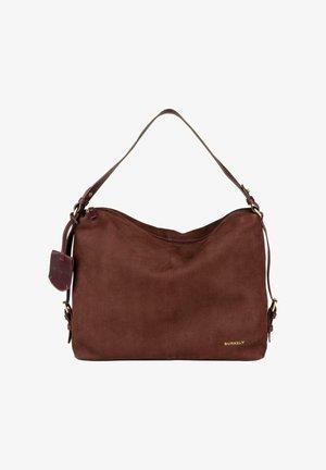 SOUL SKYE - Handbag - dark red