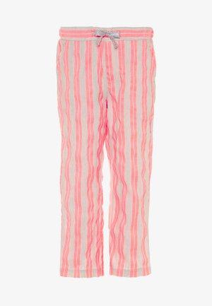 Pantalones - pink