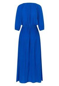Laurel - Maxi dress - royal blue - 1