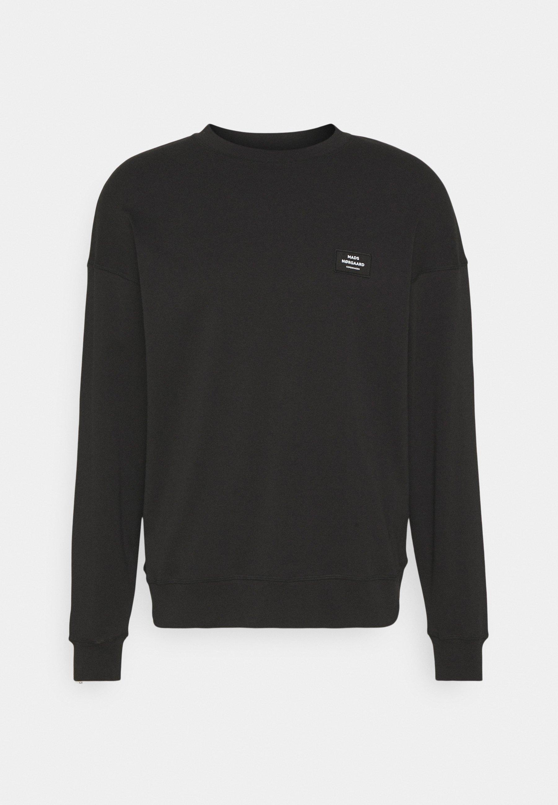 Men BADGE - Sweatshirt