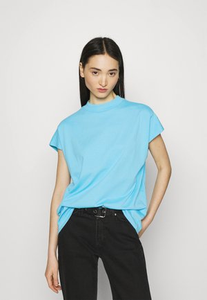 PRIME - Camiseta básica - turquoise light
