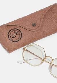 Ray-Ban - BLUE LIGHT BLOCK - Sonstige Accessoires - gold-coloured - 2
