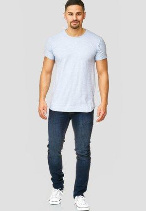 WILBUR - T-shirt print - sky way