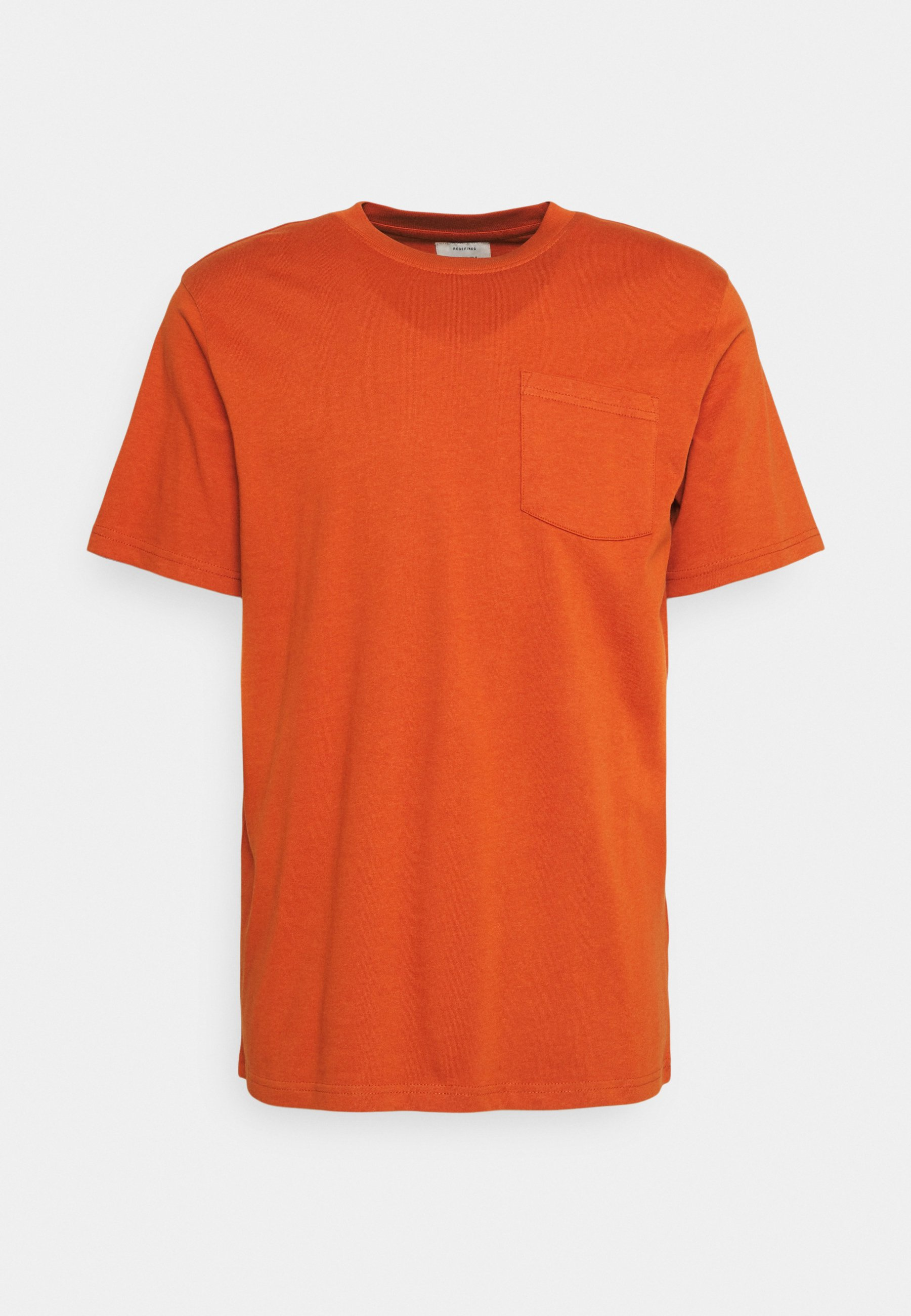 Damen CLARKE TEE UNISEX - T-Shirt basic