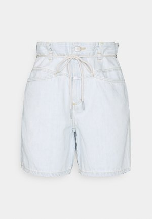 AIRI - Denim shorts - light blue