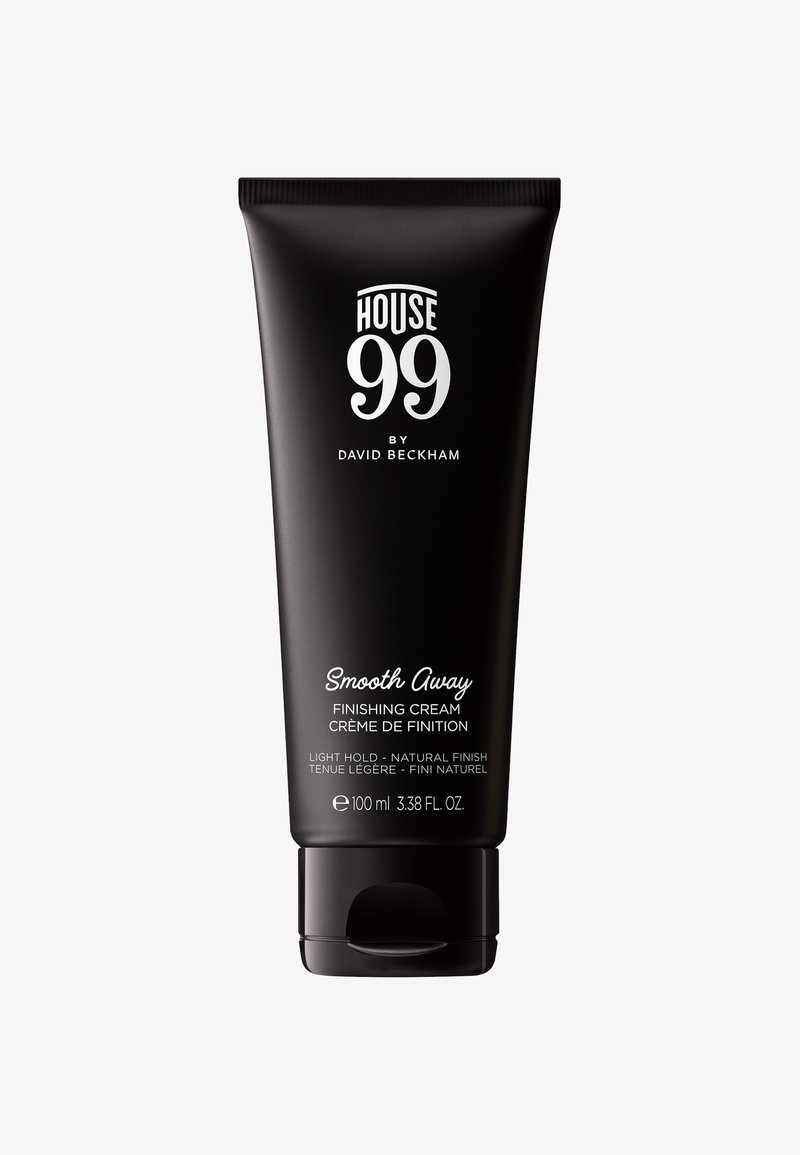 HOUSE 99 by David Beckham - SMOOTH AWAY FINISHING CREAM 100ML - Hair styling - -